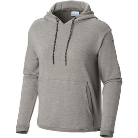 Columbia CSC Bugasweat Hoodie Women charcoal heather